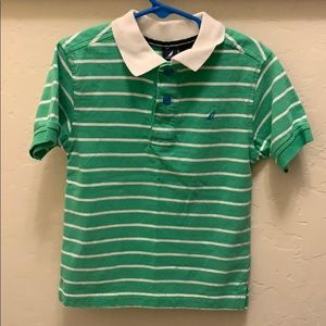 Boys NAUTICA shirt